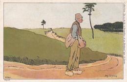 A.Lynen - No 149 Environs De Villers La Ville - 1900-1949