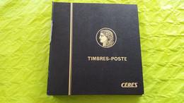 Lots TH 687 TUNISIE Collection Neufs X Et Obl - Colecciones (en álbumes)