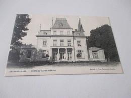 Beveren Waes, Chateau Saint Martin - Beveren-Waas