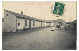 11 LA NOUVELLE - HABITATION DES PILOTES - Port La Nouvelle
