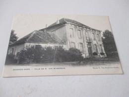Beveren Waas, Villa De M Van Wymeersch - Beveren-Waas