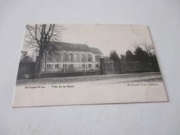 Beveren Waas, Villa De La Haye - Beveren-Waas