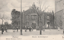 251.CHARLEROI. MUSEE ARCHEOLOGIQUE - Charleroi