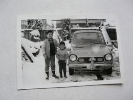 PHOTO - JAPON : Scène Animée (automobile) - Auto's