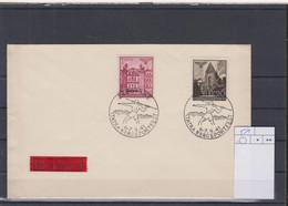 GG Michel Kat.Nr. Gest 51 SSt - Besetzungen 1938-45