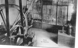 FOUGEROLLES-SALLE DES MACHINES-LEMERCIER- - Autres Communes