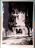 GREECE GRECE PATRAS ACHAIA CLAUSS WINERY EDITION STOURNARAS UNUSED - Greece