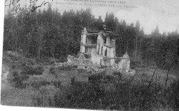 THIAVILLE-BADONVILLER-MAISON FORESTIERE - Altri Comuni