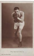 Paul Samson-Korner, Boxing.Ross Edition Nr.866/1 - Acteurs