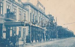 Moldova - Bessarabia - Chisinau - Kichineff - Hotel Londres - Trasura - Carriage - Moldova