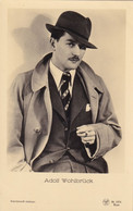 Adolf Wohlbruck.Latvian Edition Nr.1076 - Acteurs