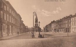 283.CHARLEROI.NORD  LA PLACE - Charleroi