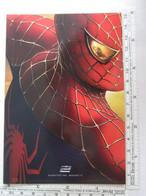 Célébrité Artiste Spider Man - Artiesten