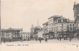 287.CHARLEROI.LA PLACE DU SUD - Charleroi