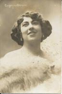 9-EUGENIA BURZIO-ATTRICE PRIMI 900 - Berühmt Frauen