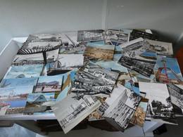 Groot Lot Postkaarten Brussel Expo 58 - Universal Exhibitions