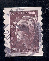 FRANCE   AUTOADHESIF   N°  596   OBLITERE - Adhésifs (autocollants)