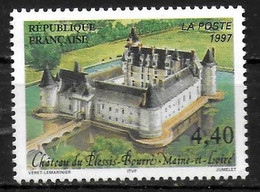 FRANCE    N° 3081 * * Chateaux Plessis Bourré - Schlösser U. Burgen