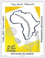 Timber Et FDC Philatélie Africaine - Morocco (1956-...)