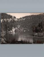 25 - Doubs -Les Bassins Du Doubs - Cpsm Gd Format  - 1952 - Photo Stainacre - Non Classificati
