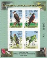 Honduras Hb 73 - Honduras