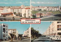PERPIGNAN   (P.0)   Cité Du Moulin à Vent - Perpignan