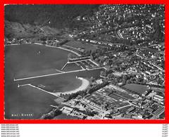 CPSM/gf BIEL (Suisse)  Vue Panoramique Aérienne...S1658 - BE Berne