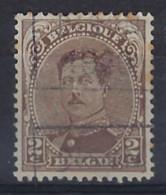 Albert I Nr. 136 Type I Voorafgestempeld Nr. 2538 C  DISON  1920 ; Staat Zie Scan ! - Roller Precancels 1920-29
