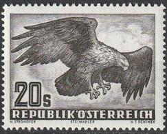 Mi. 968 X ** - 1945-60 Nuevos & Fijasellos