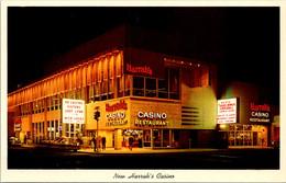 Nevada Reno New Harrah's Casino - Reno
