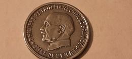 PETAIN 5 FRANCS 1941 - J. 5 Francs