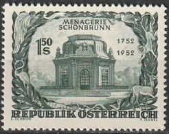 Mi. 973 ** - 1945-60 Unused Stamps