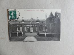 Preuilly Chateau De Billerat 6 - Otros Municipios