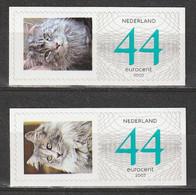 Nederland NVPH 2490 Persoonlijke Zegels Katten MNH Postfris Cats - Timbres Personnalisés