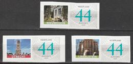 Nederland NVPH 2490 Persoonlijke Zegels Utrecht IJsselstein Nieuwegein MNH Postfris - Private Stamps