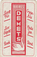 1  Speelkaart  -  Demets - Sin Clasificación