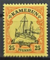 KAMERUN 1900 - MNH - Mi 11 - Colonie: Cameroun