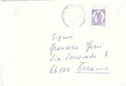 £170 CASTELLI BOBINA - 1971-80: Marcophilie