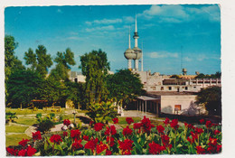 KUWAIT Towers Nice Stamp 1976, Old Postcard OLD POSTCARD  RPPC PC PPC - Kuwait
