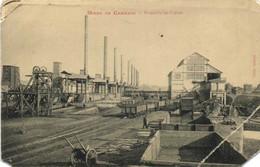 Mines De Carmaux Ensemble Des Usines RV - Carmaux