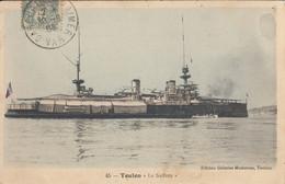 83 - TOULON   LE SUFFREN - Toulon
