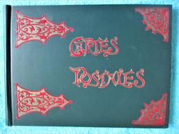 Album Vide Pouvant Contenir 296 Cartes Postales. - Albums, Binders & Pages