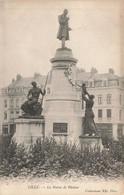 LILLE : STATUE DE PASTEUR - Lille