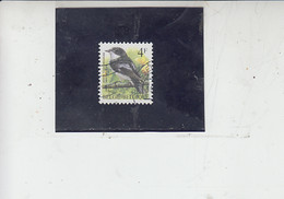 BELGIO   1996 - Unificato  2650° - Uccelli -.- - Spatzen