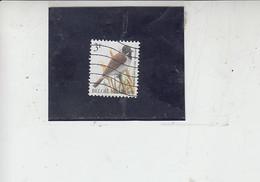 BELGIO    - Uccelli -.- - Spatzen