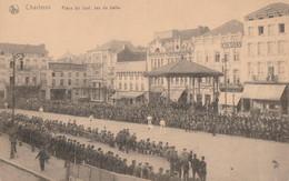 303.CHARLEROI. PLACE DU SUD  JEU DE BALLE - Charleroi