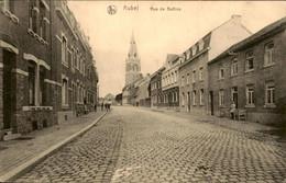 België - Aubel - Rue De Batice - 1920 - Unclassified