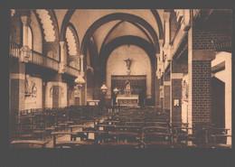 Kalmthout / Heide / Heide-Calmpthout Bij Antwerpen - Sociëteit Van Het Goddelijk Woord - Missiehuis: Maria, Middelares.. - Kalmthout