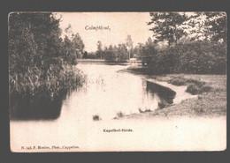 Kalmthout / Calmpthout - Kapelhof-Heide - Kalmthout