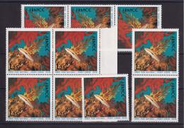 D211 / LOT N° 2005 NEUF** COTE 8€ - Verzamelingen